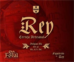 Rey – cerveja artesanal