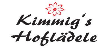 Kimmig's Hoflädele