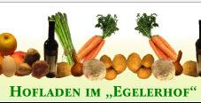 """Hofladen """"Egelerhof"""""""