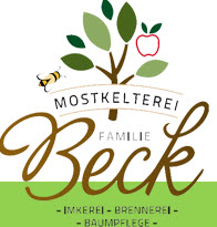 Mosterei Familie Beck