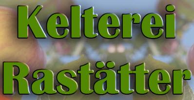 Kelterei Rastaetter