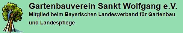 Gartenbauverein St. Wolfgang