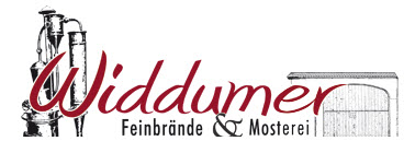Widdumer Feinbrände & Mosterei