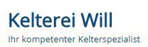 Kelterei Will