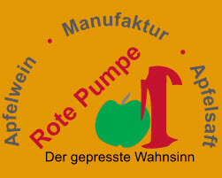 Rote-Pumpe Ulli & Philipp Schwabe