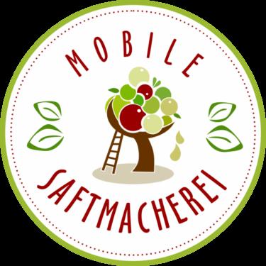 Mobile Saftmacherei