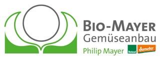 Bio-Mayer Gemüsebau