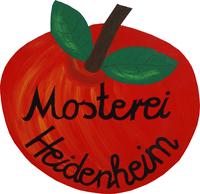 Mosterei Heidenheim