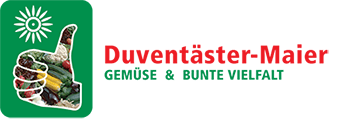 Duventäster- Maier Gemüse & BUNTE VIELFALT