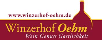 Winzerhof Oehm