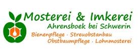 Mosterei und Imkerei Ahrensboek