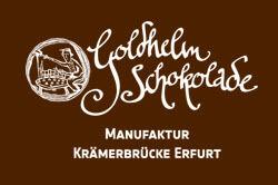 Goldhelm Schokolade