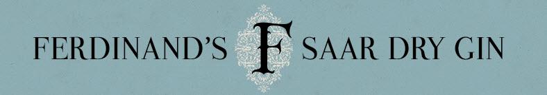 Capulet&Montague LTD. – Ferdinand's Saar Gin