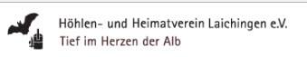 Höhlen und Heimatverein Laichingen