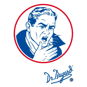 Dr. Bayard