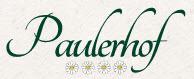 Bio-Bauernhof Paulerhof