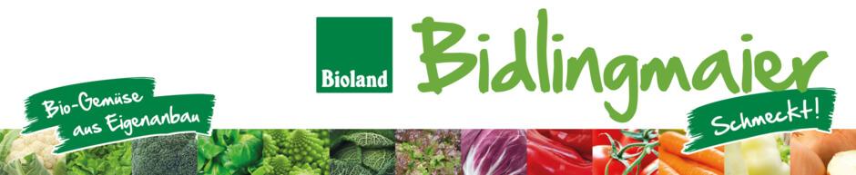 Biolandhof Bidlingmaier