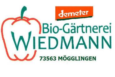 Demeter-Gärtnerei Wiedmann