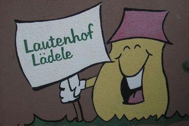 Lautenhof Lädele