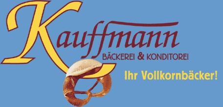 Bäckerei & Konditorei Kai Kauffmann