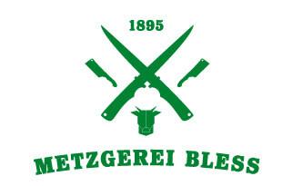 Metzgerei Bless