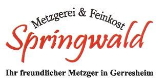 Metzgerei Springwald