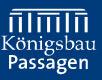 Food Lounge / Königsbau Passagen