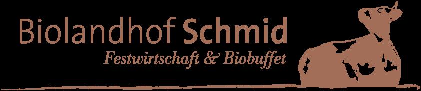 Biolandhof Schmid