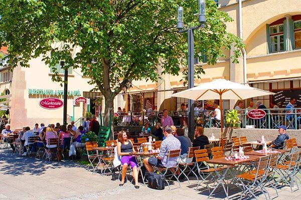 Marktstüble Stuttgart