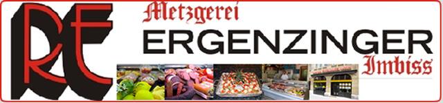 Metzgerei Ergenzinger