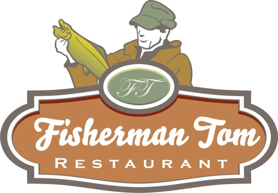Fisherman Tom