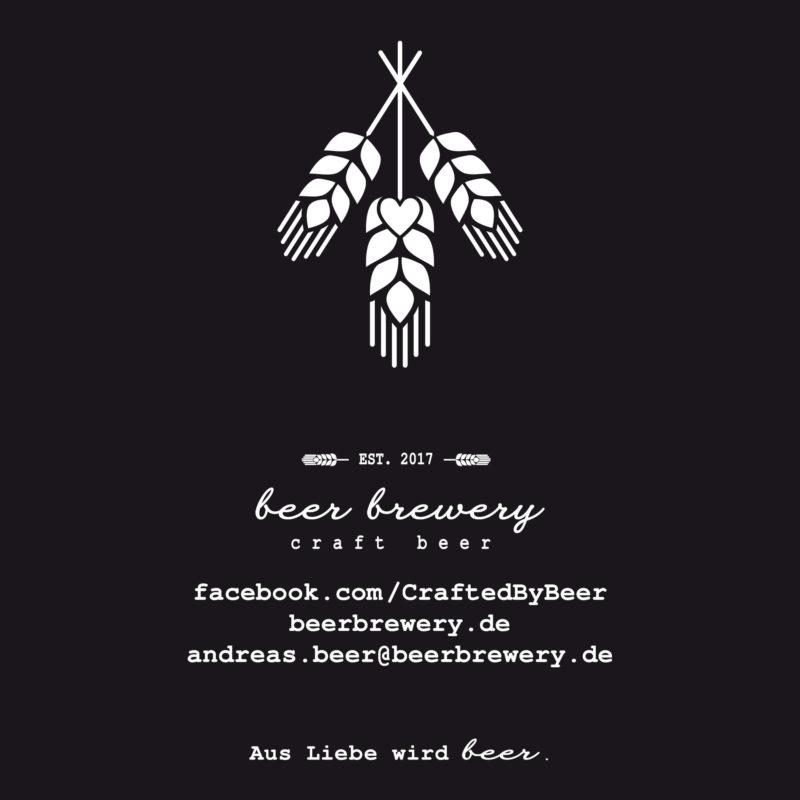 BEER BREWERY – Andreas Beer