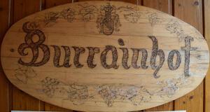 Besenwirtschaft Burrainhof