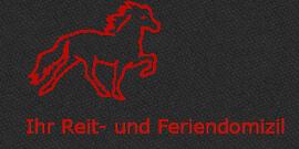 Reit- und Ferienbetrieb Landeckhof