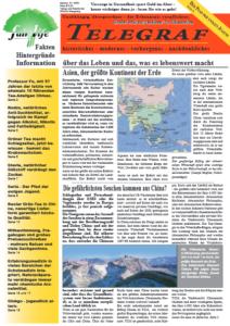 Telegraf Zeitung 1