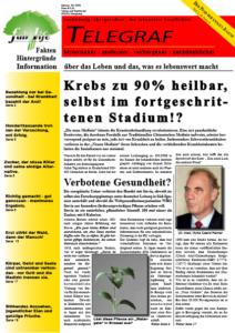 Telegraf Zeitung 2