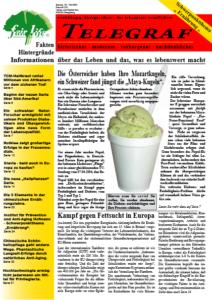 Telegraf Zeitung 5