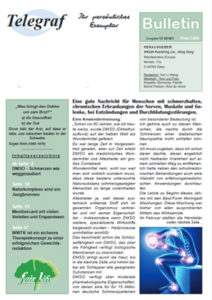Telegraf Bulletin 13