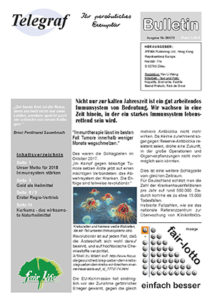 Telegraf Bulletin 15