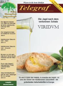 Telegraf Magazin 10