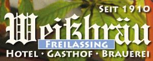 Weißbräu Freilassing