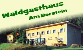 Waldgasthaus am Bortein